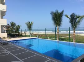 Playa del Sol, Boca de Briceño