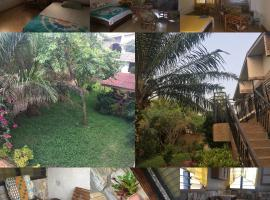 Legassi Gardens Apartments, Kwabenya (рядом с городом Pokuase)