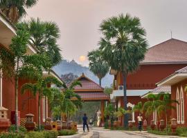 WEStay @ Bagan Lotus Hotel