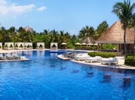 Catalonia Privileged Maroma - All Inclusive