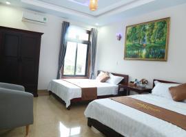 Green Valley Hotel, Phong Nha