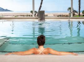 Montecarlo Hotel & Spa