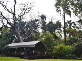 The Maun Garden Meru, Maun (Near Moremi Game Reserve)