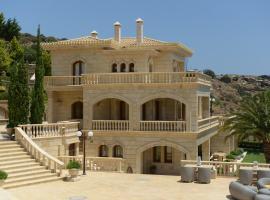 The Luxury Choise, Андрос (рядом с городом Achla)