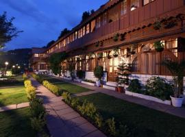 Grand View Hotel, Dalhousie