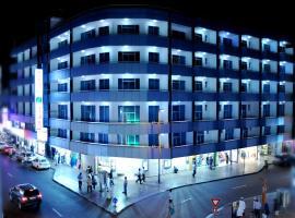 Grand Nova Hotel