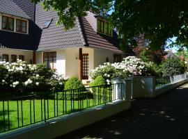 Apartment am Park, Bremerhaven (Bexhövede yakınında)
