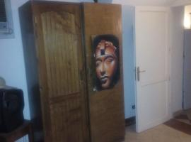 Two Bed rooms Down town, Hurgada (El Gouna yakınında)