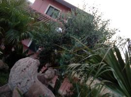 La residenza di campagna della Marchesina