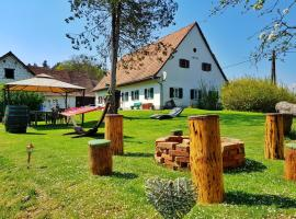❤Einzigartiges HOF-AREAL Südsteiermark❤, Sankt Nikolai im Sausal (Kitzeck im Sausal yakınında)