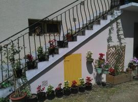 Chez Wildig Gite, Oradour-Fanais