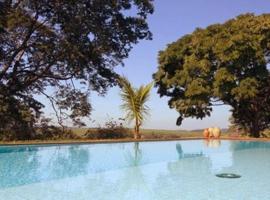 Fazenda Santa Teresa Hotel & SPA, Bocaina (Near Dourado)