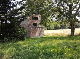 Tiny House Lumen, Riocaud
