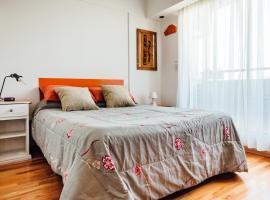 Falcon Studio Apartment, Buenos Aires (Varela yakınında)