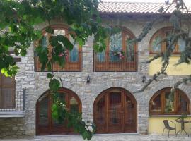 Residenza Audè, Monastero Bormida