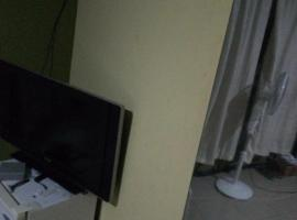 Heringan Hotels, Ilesa