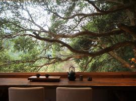 Shannli Resort Huangshan, Huangshan Scenic Area (Miaoxia yakınında)