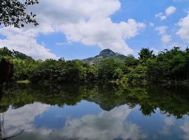 Ting Jiao Ge Villa, Zhangzhou (Jiaomei yakınında)