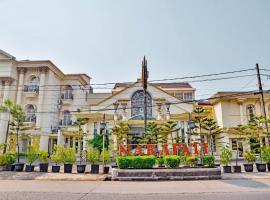 Hotel Narapati Syariah