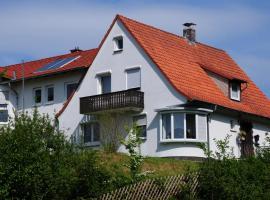 Ferienwohnung Regina, Grebendorf