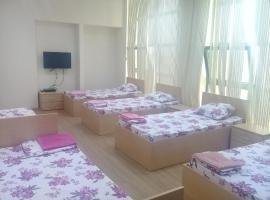 Goygol Olympic Hostel, Xanlar