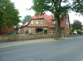 Hänigser Stuben, Hänigsen (Burgdorf yakınında)