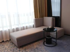 Yuda International Hotel, Nanning (Liangqing yakınında)