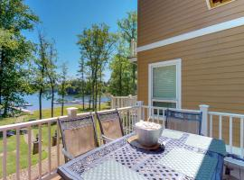 Lakefront at Creekside, Thayerville
