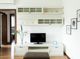 AP2B014 - Tortona Apartment