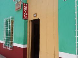 Hostal Las Chinitas