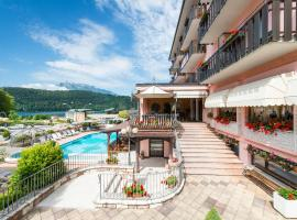 Hotel Ariston, Levico Terme