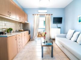 Myrto apartment