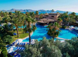PortBlue Club Pollentia Resort & Spa