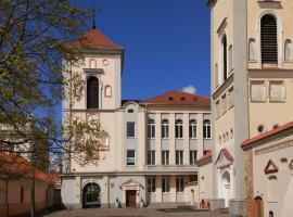 """Kauno Arkivyskupijos Guest House """"Villa Kaunensis"""""""