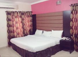 Bridge Waters Hotel and Conference, Enugu