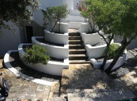 Villa Piddi