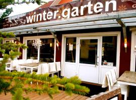 Hotel Wintergarten