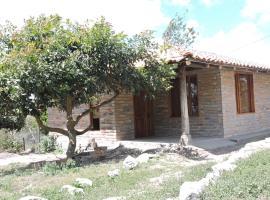 Pumamaki, Cotacachi (Urcusiqui yakınında)