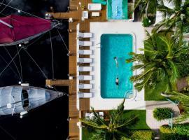 Villa Venezia, Fort Lauderdale