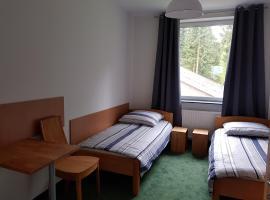 Hostel77, Hohenlockstedt (Itzehoe yakınında)