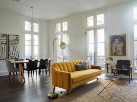 St. Charles Elegant Suites by Sonder