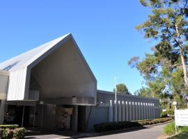 Sydney Conference & Training Centre, Mona Vale (Narrabeen yakınında)