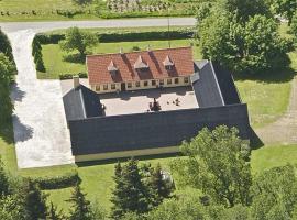 Bækkelund, Uggerby (Diget yakınında)