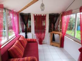 Studio 30 m² & Terrasse