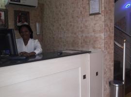 Tigana Hotels and Suites, Owerri