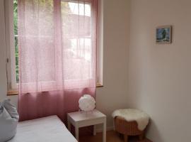 Gästezimmer in Dornach am Goetheanum, Dornach (Duggingen yakınında)