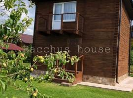 Bacchus house, Gatovichi