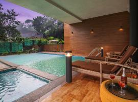 Vista Villa 41, 5BHK Luxury Pool Vi, Lonavala, India
