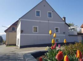 Ferienhaus Lindner, Dietersdorf (Gaal yakınında)