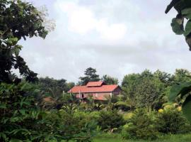Arwa Farms, Dāhānu (рядом с городом Boisar)